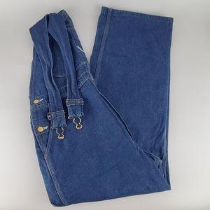 Dickies Men's Overalls. EUC. Size: 36 x 30